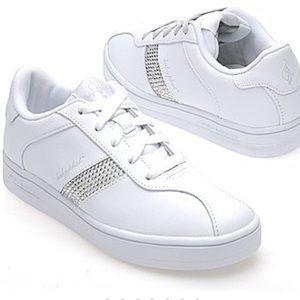 Baby Phat Phab Max Rhinestone Sneakers